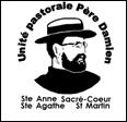Unité Pastorale Père Damien - Koekelberg  Ganshoren  Berchem-ste-Agathe  Jette